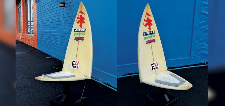 Surf Chair Wemakeit