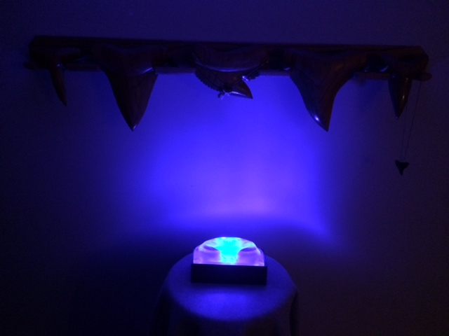 Ambience lamp