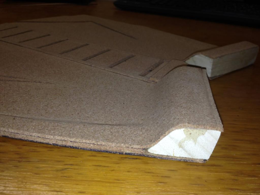 Eco Tailpad